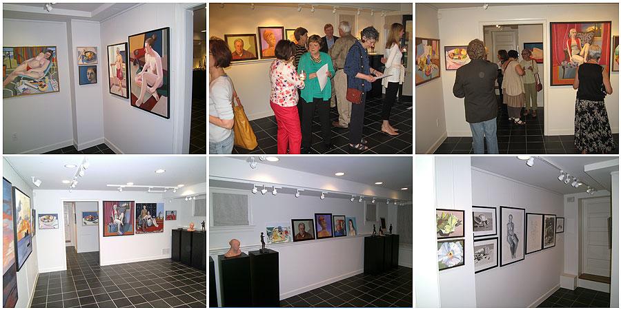 LaCroix Studio Gallery